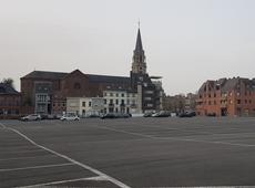 Moermanparking Roeselare